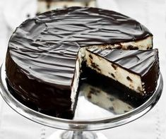 Oreo Cake, Cake Cookies, Sweet Desserts, Confectionery, Winter Food, Cookie Recipes, Food To Make, Food And Drink, Favorite Recipes
