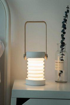 Led Desk Lamp, Bedside Lamp, Table Lamps, Bedside Tables, Usb, Best Night Light