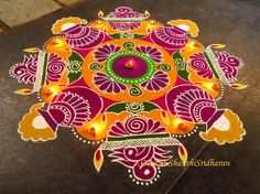 Here are some wonderful Pongal rangoli designs to help you to make your Pongal special. It is a harvest festival celebrated in southern part of India. Indian Rangoli Designs, Simple Rangoli Designs Images, Rangoli Designs Latest, Rangoli Designs Flower, Colorful Rangoli Designs, Rangoli Ideas, Flower Rangoli, Beautiful Rangoli Designs, Mehndi Designs