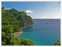 L'Anse couleuvre  #Martinique