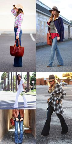How to Wear and Styl