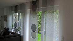 Gardinen und mehr - Gardinen-Atelier Dagmar Roder Curtains, Home Decor, Atelier, Sheer Curtains, Blinds, Decoration Home, Room Decor, Draping, Home Interior Design