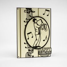 188 Best Birthday Cards For Singers And Musicians Images In 2019