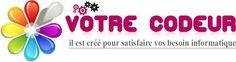Votre Codeur : Création professionnel et moderne des sites web et des logiciels au Marrakech Maroc