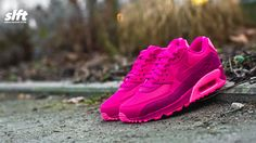 Air Max 90 Premium. Just ordered these!