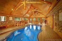 5 O' Clock Somewhere | 3 Bedroom Cabin Rental | Pigeon Forge and Gatlinburg | Smoky Mountain Dream Vacation Cabin Rentals