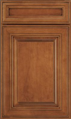Cabinetry Wellborn Cabinet Inc Select Series Doorstyle Concord Maple Color Sable