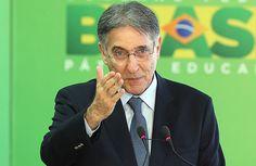 Pimentel diz que decreto de calamidade em Minas Gerais é 'incontornável'