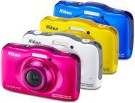 Win 4x Nikon Coolpix S32 - ShitExpress
