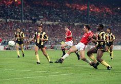 Lee Martin, 1990 FA Cup final replay.