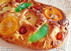 Hoy Cocinas Tú: Coca de San Juan de crema y frutas