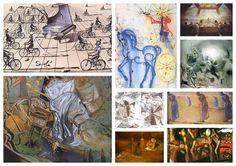 Salvador Dali Collection XXI