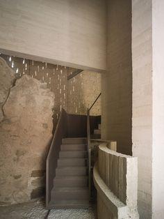 Galería - Restauración Castillo de Baena / José Manuel López Osorio - 3