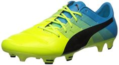 Shop a great selection of PUMA Men's Evopower FG Soccer Shoe. Find new offer and Similar products for PUMA Men's Evopower FG Soccer Shoe. Blue Football Boots, Best Football Cleats, Best Soccer Shoes, Sports Shoes, Nike Magista Obra, Turf Shoes, Winter Outfits Men, Asics Men, Puma Mens