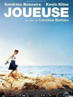 Joueuse - film de Caroline Bottaro