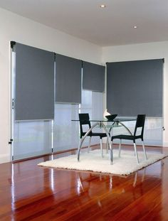 Victory Curtains & Blinds Product Image Gallery - Victory Curtains & Blinds
