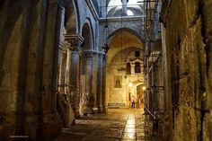 ExploreTraveler The Magnificent Church Of The Holy Sepulcher In Jerusalem Israel