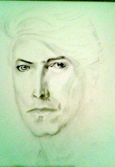 David Bowie Gessica Signori