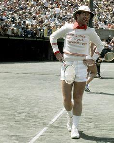 elton john´s pics: Rare pics Elton John and Paul Maccartney Elton John Costume, Tennis Pictures, Captain Fantastic, Tennis Tournaments, Le Tennis, John 3, John Legend, My Muse, Pretty People