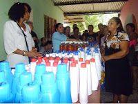 Noticias de Cúcuta: Mujeres víctimas del conflicto cuentan con el apoy...