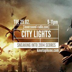 City Lights_News Scores 2014_25 February_InnersoundRadio