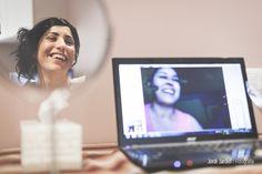 Wedding videoconferece