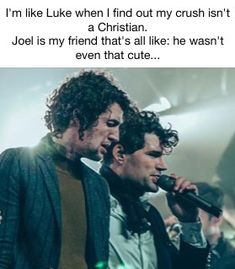Christian Music Artists, King County, King And Country, Christian Memes, Band Memes, Music Music, Christian Living, Great Bands, Music Lovers