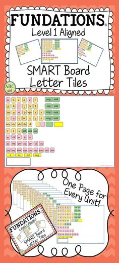 135 Best Fundations Phonics By Wilson Academy Images