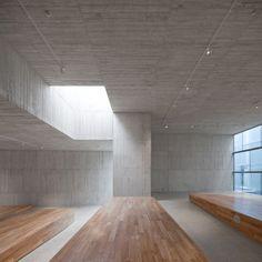 Museu da Semana Santa / EXIT Architects (24)