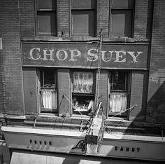 Untitled, 1953 - Photo: Vivian Maier