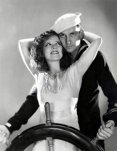 True To The Navy: Clara Bow (1930)