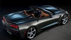 Chevrolet Corvette C7 Stingray crashed in Tempe AZ USA