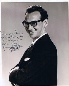 Renny Ottolina, circa 1962