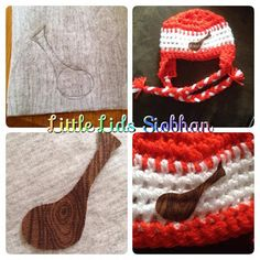 Little Lids Siobhan: For the littlest Hurling Champion
