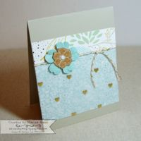 Sweet Sorbet DSP and Accessory Pack - #SU SAB 2014