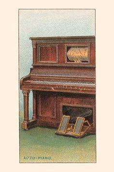 Auto-Piano