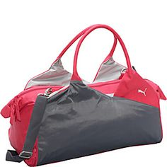 cheap puma gym bags