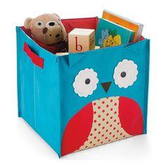Na Abra Cadabra você encontra Organizador Quadrado Zoo Coruja Skip Hop e vários outros produtos