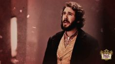 The Great Comet Music Video: Dust and Ashes featuring Josh Groban