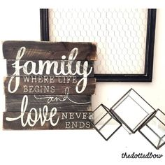 Hey, I found this really awesome Etsy listing at https://www.etsy.com/listing/232752614/family-where-life-begins-love-never-ends