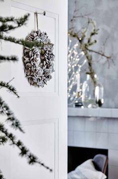 Home and Delicious: ADD A LITTLE MORE CHRISTMAS DECOR
