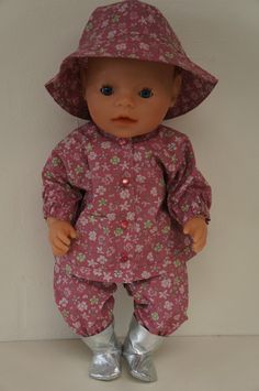 Made by CATESA: dukketøj