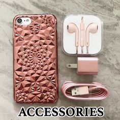 i Gadget Guide - Check Out These Great Iphone Cases Tips Today! Smartphone Covers, Best Smartphone, Mobile Smartphone, Iphone 6, Iphone Cases, Mobiles, Rose Gold Phone, Support Telephone, Wallpaper Aesthetic