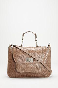 gorgeous satchel!