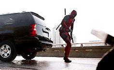 DEADPOOL -  #Deadpool