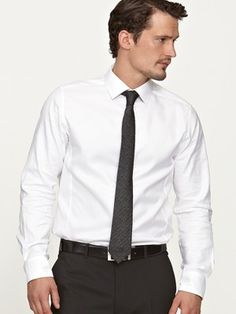 5ecb2c2db62 Ted Baker Mens Long Sleeve Formal Shirt How To Plan