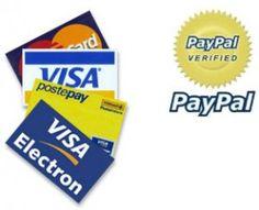 Así es, paypal, como hablaba en otros post, es un medio de pago electronico indispensable en internet, para enviar y recibir pagos de otras personas, es muy usado para vender y comprar productos