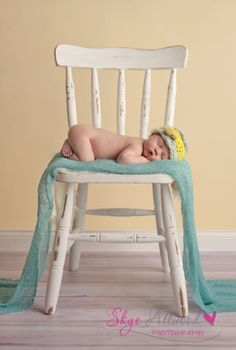 Cute diy newborn photography props ideas 48