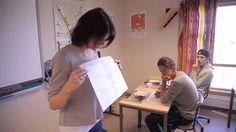 Aktiv læring - praktiske øvelser i lesing og skriving
