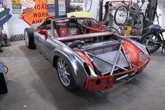 WRX Powered 914
